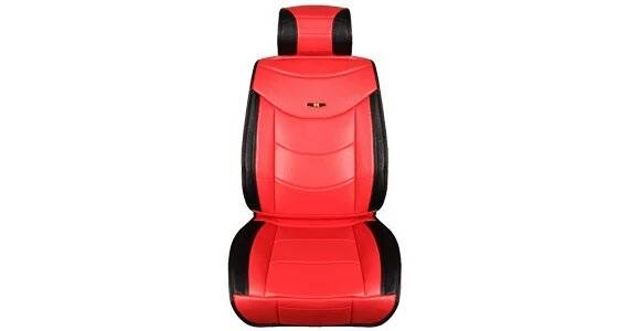 2014 HIGH QUALITY Front and Bench Seat Soft Leather Car Seat Cover Leather Set