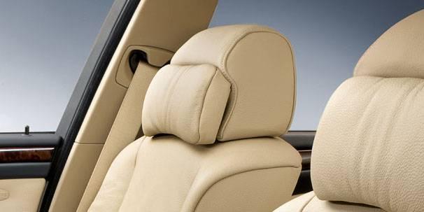 ergonomics headrest