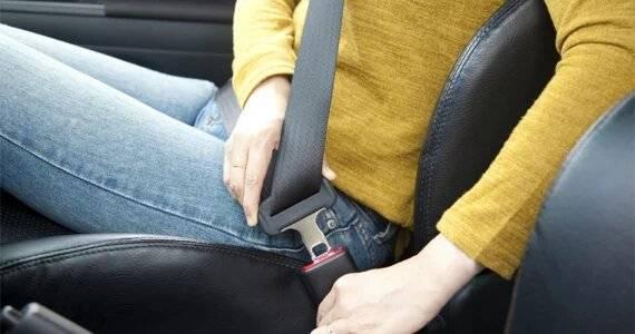 grade auto part seatbelt 1