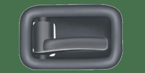 inside door handles