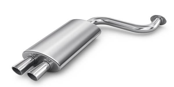 quicksnap Akrapovic Titanium Slip On Exhaust System for BMW M3