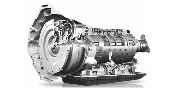 transmission gradeautopart 1