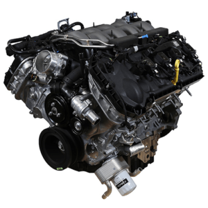 Gen 3 5.0l Coyote 460 crate mustang engine
