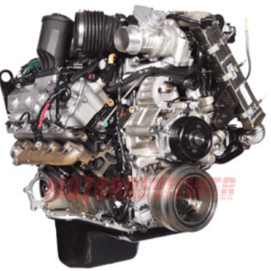 2008 ford f250 6.4 liter powerstroke diesel engine