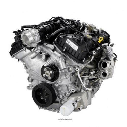1997 302 Ford f150 4.6 litres V8 engine