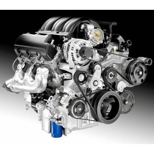 4.3 v6 EcoTec3 LV3 vortec chevy crate engine