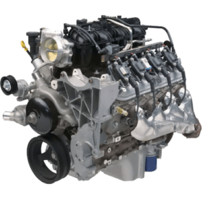 L96 Vortec max 6.0l v8 crate engine