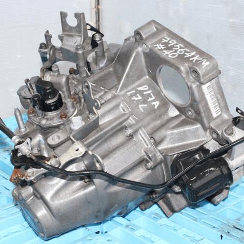 2001-honda-civic-manual-transmission