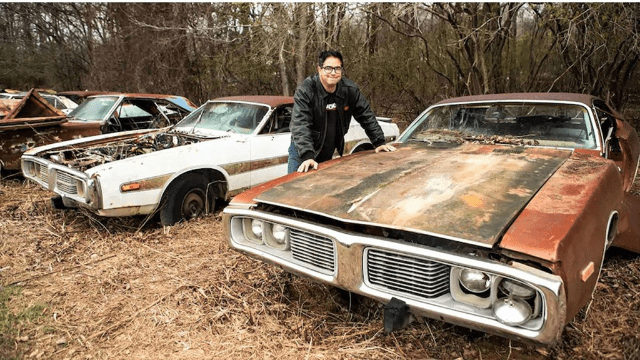 B&S Junkyard Selma Alabama