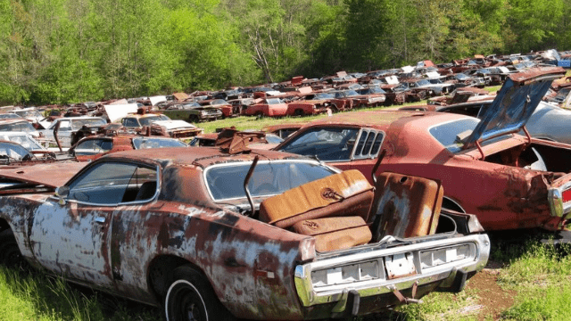 Boutwell Auto Salvage & Sales Greenville Alabama