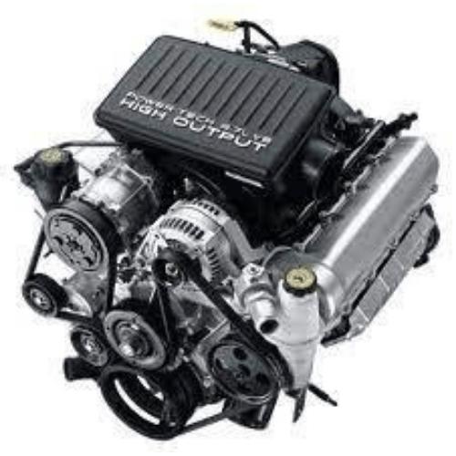 dodge 3.7 liter v6 engine for sale