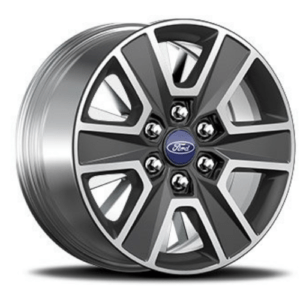 Used ford f150 rims for sale