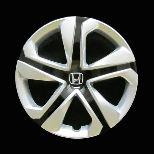 2000-2014 OEM honda civic hubcaps