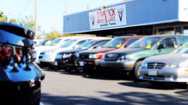 Turlock Auto Source Turlock California