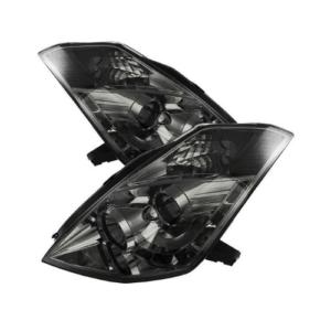 aftermarket-spyder-headlights-350z