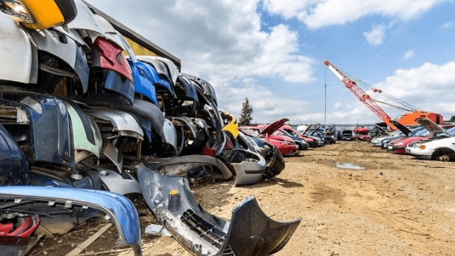 HWY 22 Auto Sales Parts Junkyard Clanton Alabama