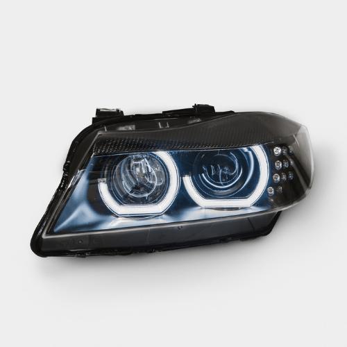 aftermarket-e90-xenon-headlights