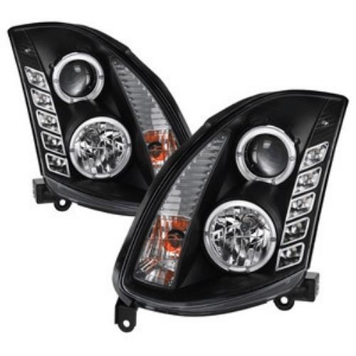 infiniti-g35-spyder-headlights