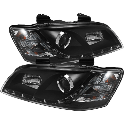 used-g8-spyder-headlights