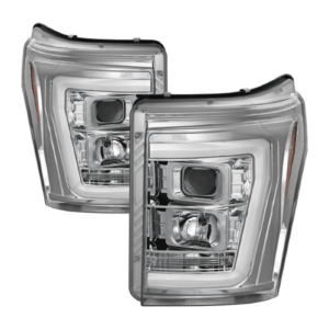 aftermarket-ford-f350-spyder-headlights