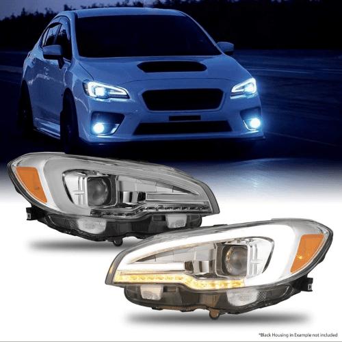 used-2015-subaru wrx-spyder-headlightsused-2015-subaru wrx-spyder-headlights