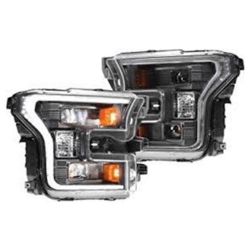 used-morimoto-ford-f150-headlights