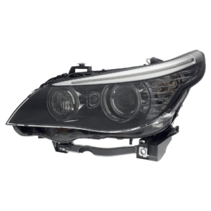 used-bmw-e60-xenon-headlights