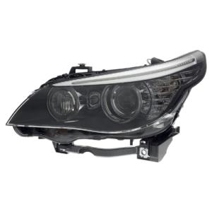 used-bmw-e60-xenon-headlights