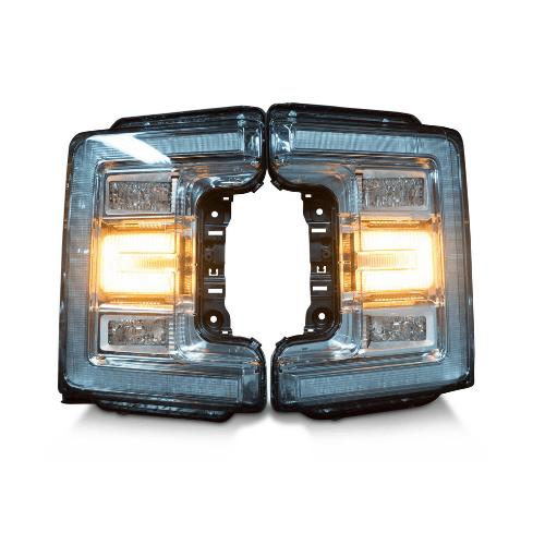 used-morimoto-ford-f250-headlights