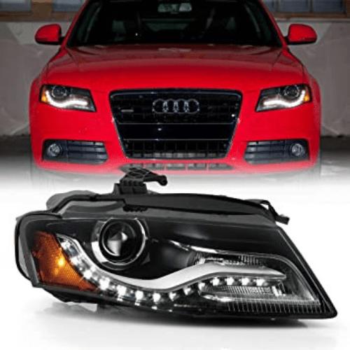 used-2009-audi-a4-xenon-headlights