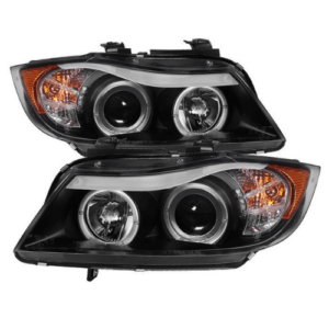 used-bmw-e90-headlights