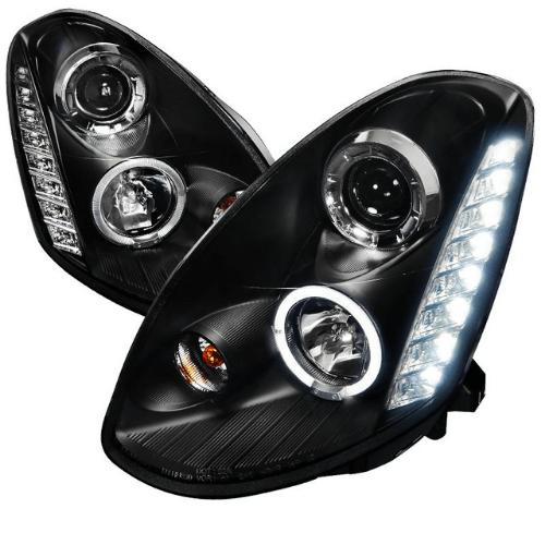 nissan-infiniti-g35-headlights