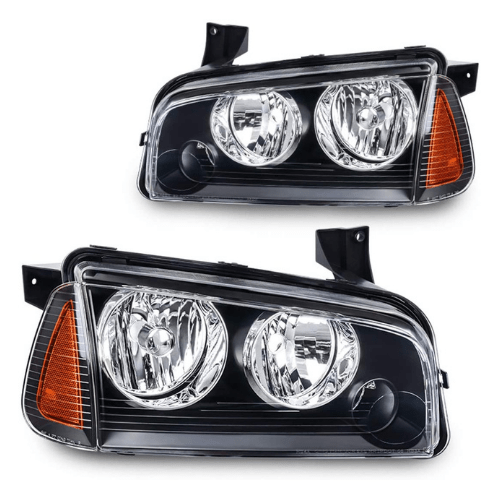 2010 Dodge Charger Headlights