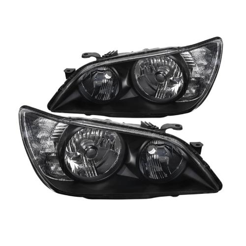 LEXUS IS300 Headlights