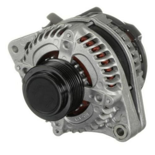 2011 Honda Pilot Alternator
