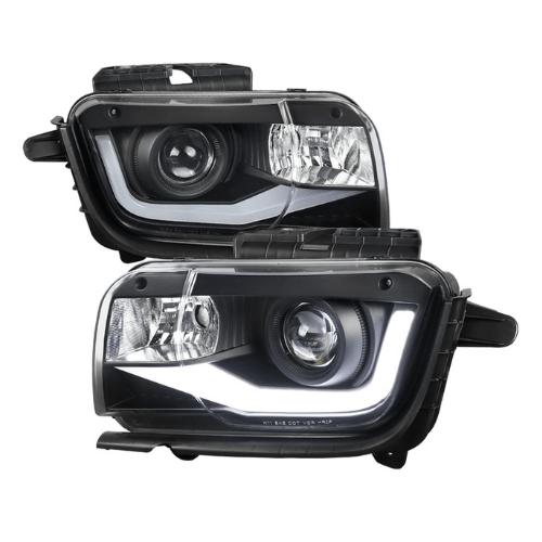 2010 Camaro Headlights