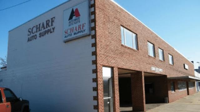 Scharf Auto Supply Rochester Minnesota