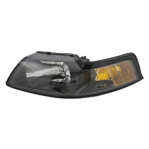 2004 Mustang Headlights
