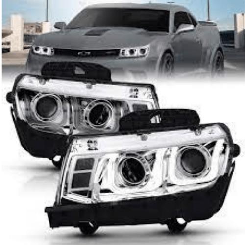 2014 Camaro Headlights