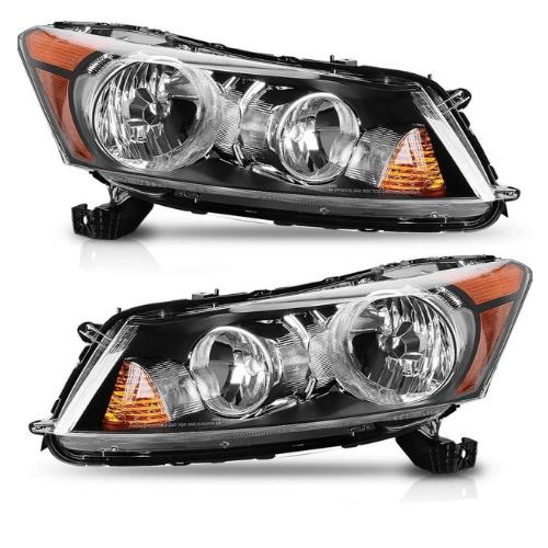 2011 Honda Accord Headlights