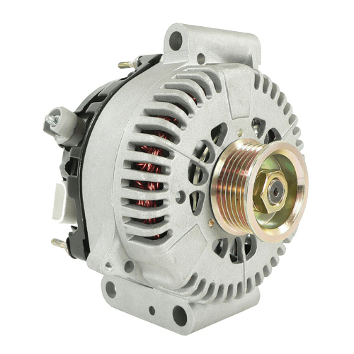 2005 ford focus alternator
