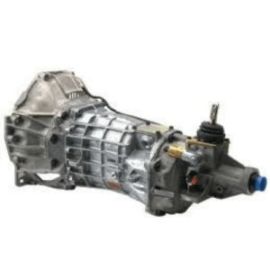 Ford Focus 2012 Transmission