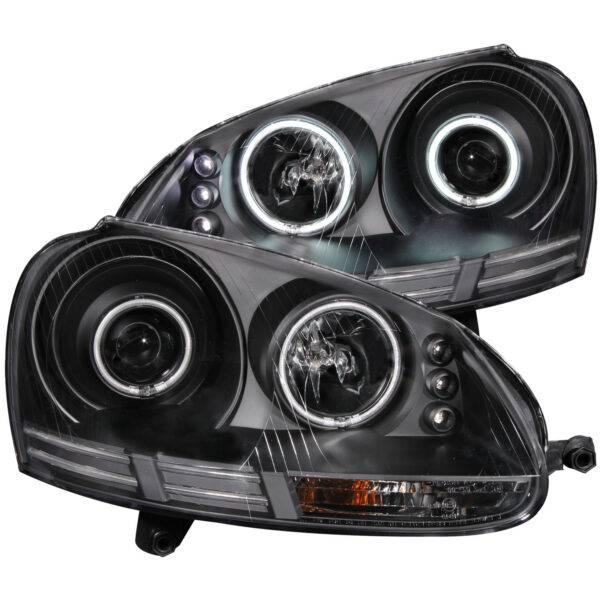 MK5 GTI Headlights