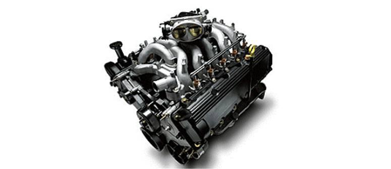 6 8litre f 250 v10 remanufactured engine for sale