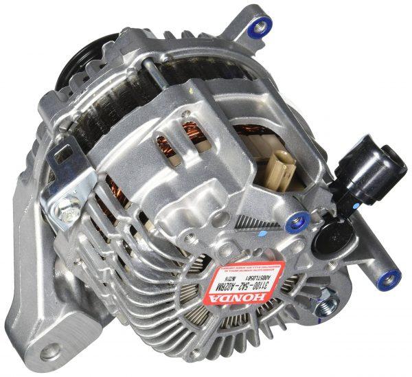 2013 Honda Accord Alternator