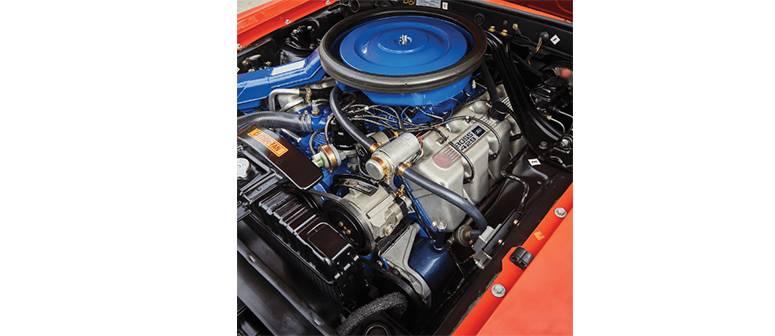Craigslist 69 mustang 429 boss engine