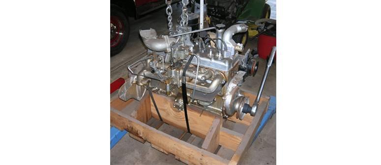 Dodge 230 flathead engine for sale