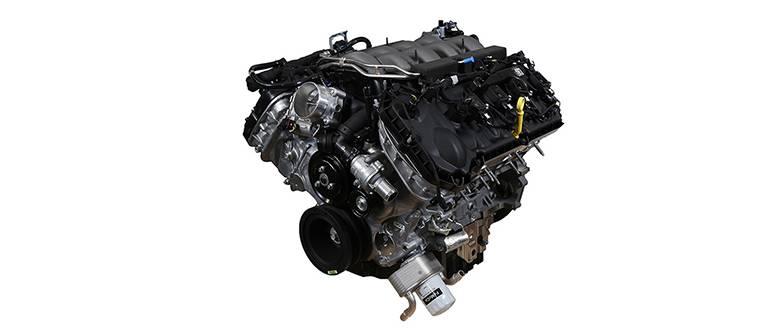 Gen 3 Coyote engine 5