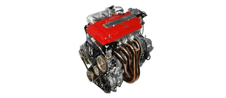 Honda B16 engine for sale