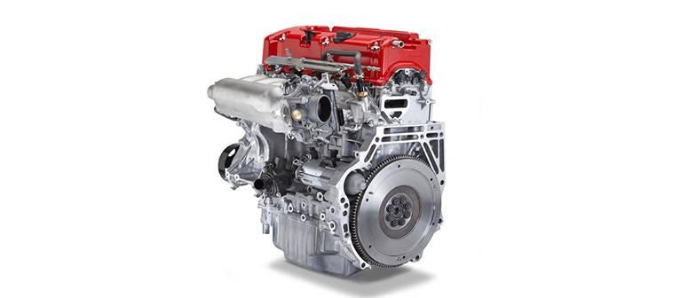 Honda K24 Engine